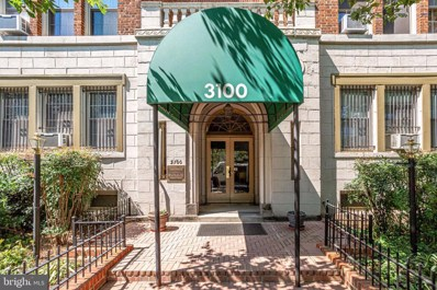 3100 Wisconsin Avenue NW UNIT 405, Washington, DC 20016 - #: DCDC440560