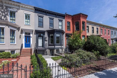 1459 S Street NW UNIT 1, Washington, DC 20009 - #: DCDC440618