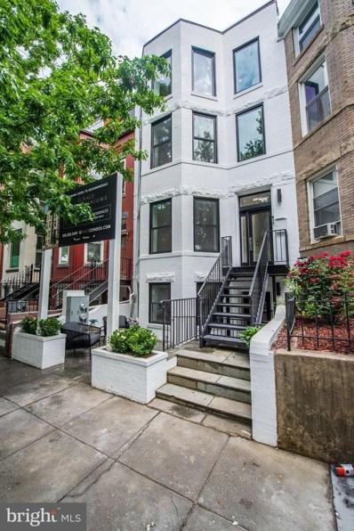 43 Quincy Place NW UNIT 1, Washington, DC 20001 - #: DCDC440640