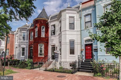 1621 Marion Street NW, Washington, DC 20001 - #: DCDC440674