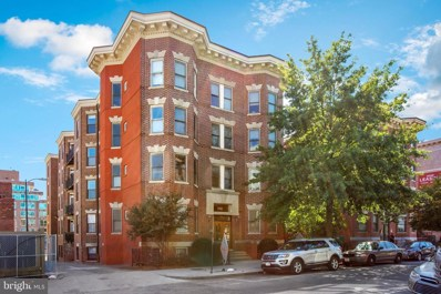 1418 W Street NW UNIT 302, Washington, DC 20009 - #: DCDC440820