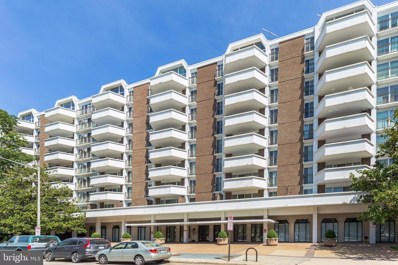 700 7TH Street SW UNIT 604, Washington, DC 20024 - #: DCDC440830