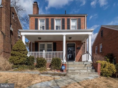 1928 Shepherd Street NE, Washington, DC 20018 - #: DCDC440850