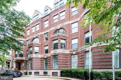 1615 New Hampshire Avenue NW UNIT 43, Washington, DC 20009 - #: DCDC440854