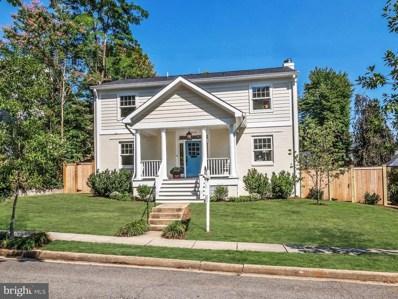 3803 Ingomar Street NW, Washington, DC 20015 - #: DCDC440892