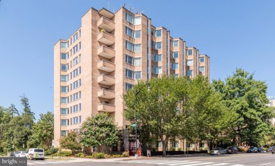 2800 Wisconsin Avenue NW UNIT 504, Washington, DC 20007 - #: DCDC440914