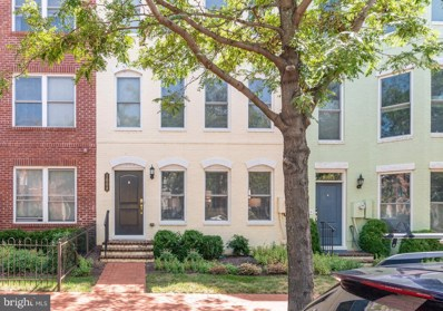 1008 4TH Street SE, Washington, DC 20003 - #: DCDC440938