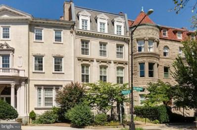 1728 New Hampshire Avenue NW UNIT 301, Washington, DC 20009 - MLS#: DCDC440964
