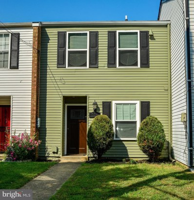 119 34TH Street SE, Washington, DC 20019 - #: DCDC441056