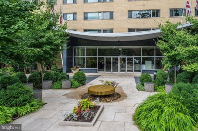 4600 Connecticut Avenue NW UNIT 702, Washington, DC 20008 - #: DCDC441092