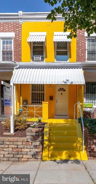 1232 Montello Avenue NE, Washington, DC 20002 - #: DCDC441130
