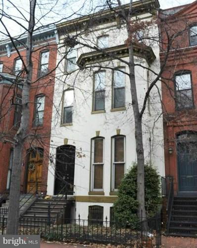 1305 P Street NW UNIT 2, Washington, DC 20005 - #: DCDC441132