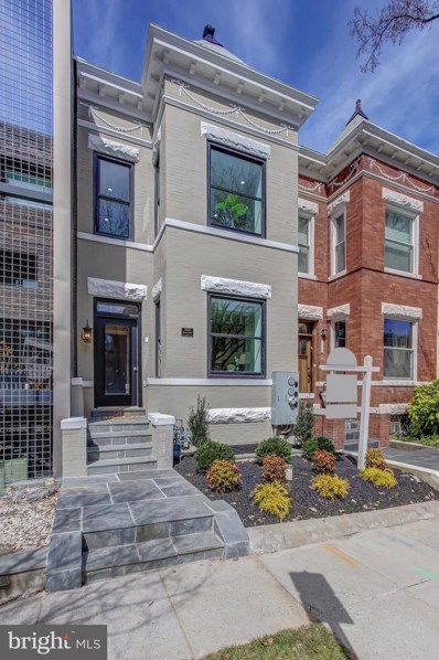 1835 Ontario Place NW UNIT 1, Washington, DC 20009 - #: DCDC441158