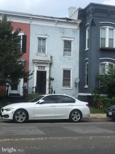 507 S Street NW, Washington, DC 20001 - #: DCDC441236