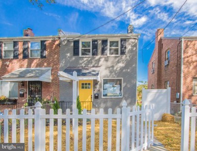 4208 Gorman Street SE, Washington, DC 20019 - #: DCDC441300