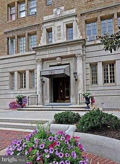 1901 Wyoming Avenue NW UNIT 57, Washington, DC 20009 - #: DCDC441306