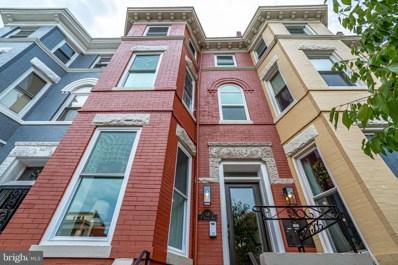 58 NW T Street NW UNIT 2, Washington, DC 20001 - #: DCDC441308