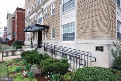 1750 16TH Street NW UNIT 21, Washington, DC 20009 - #: DCDC441352