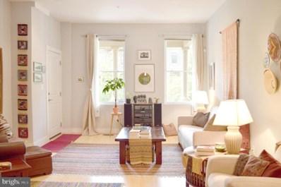 1135 Fairmont Street NW UNIT 1, Washington, DC 20009 - MLS#: DCDC441402