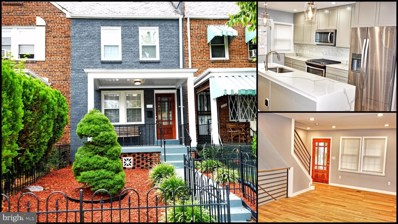 515 25TH Place NE, Washington, DC 20002 - #: DCDC441420