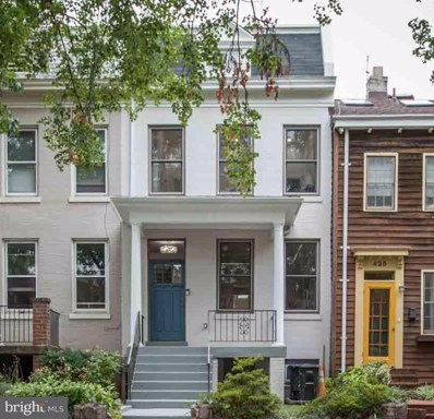 427 5TH Street SE, Washington, DC 20003 - #: DCDC441472