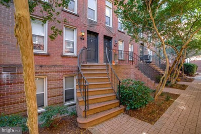 62 15TH Street NE UNIT 62, Washington, DC 20002 - #: DCDC441526