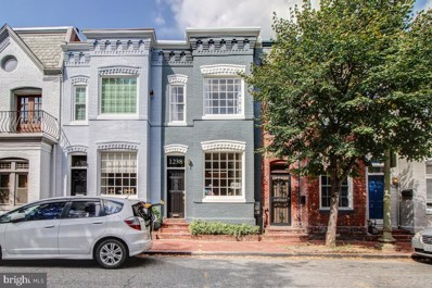 1238 Linden Place NE, Washington, DC 20002 - #: DCDC441554