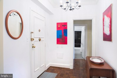 4000 Cathedral Avenue NW UNIT 18\/19B, Washington, DC 20016 - MLS#: DCDC441630