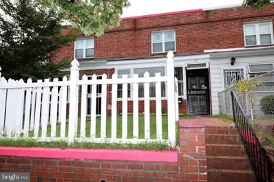 211 33RD Street NE, Washington, DC 20019 - #: DCDC441638
