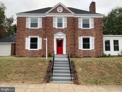 1810 Randolph Street NE, Washington, DC 20018 - #: DCDC441692