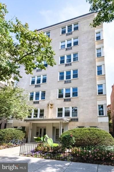 1725 New Hampshire Avenue NW UNIT 602, Washington, DC 20009 - #: DCDC441736