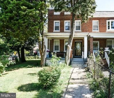 1600 Massachusetts Avenue SE, Washington, DC 20003 - #: DCDC441790