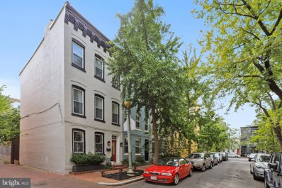 1409 Columbia Street NW, Washington, DC 20001 - #: DCDC441794