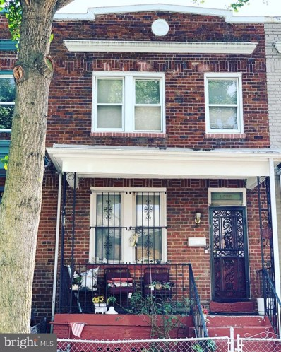 1669 Rosedale Street NE, Washington, DC 20002 - #: DCDC441836