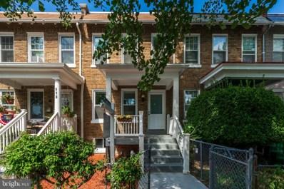 612 Orleans Place NE, Washington, DC 20002 - #: DCDC441844