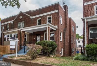521 21ST Street NE, Washington, DC 20002 - #: DCDC441848