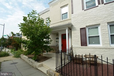 1826 Lincoln Road NE, Washington, DC 20002 - #: DCDC441856