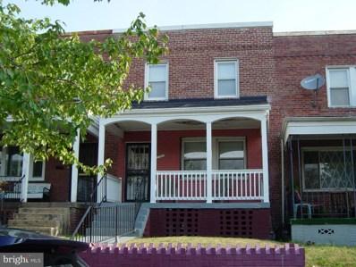 1340 Queen Street NE, Washington, DC 20002 - #: DCDC441860