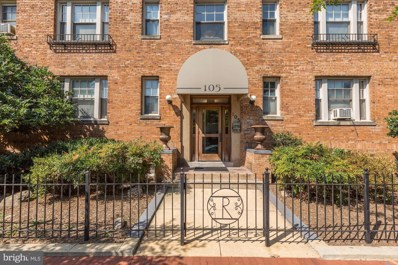 105 6TH Street SE UNIT 202, Washington, DC 20003 - #: DCDC441880
