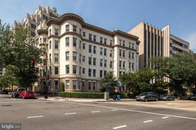 1300 Massachusetts Avenue NW UNIT 505, Washington, DC 20005 - #: DCDC441892