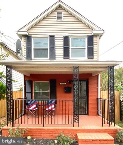 1612 Olive Street NE, Washington, DC 20019 - #: DCDC441918