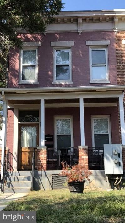 2224 13TH Street NW, Washington, DC 20009 - MLS#: DCDC441968