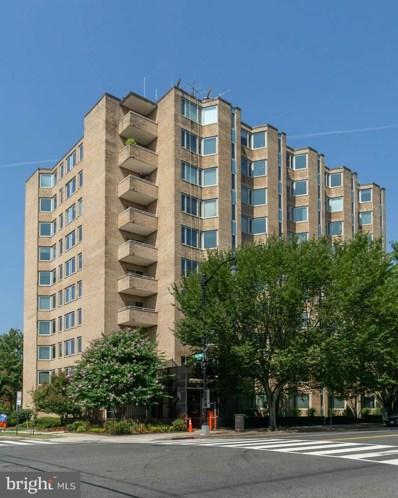 2800 Wisconsin Avenue NW UNIT 402, Washington, DC 20007 - #: DCDC442058