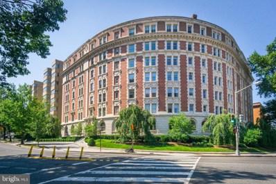 2126 Connecticut Avenue NW UNIT 68, Washington, DC 20008 - #: DCDC442144