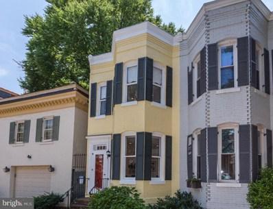 3408 O Street NW, Washington, DC 20007 - #: DCDC442196