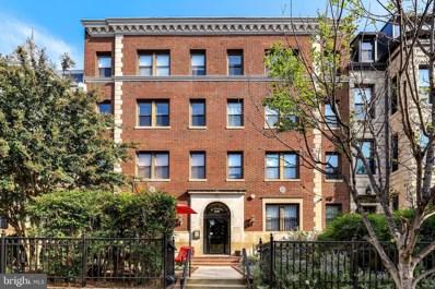 1321 Fairmont Street NW UNIT 107, Washington, DC 20009 - #: DCDC442244
