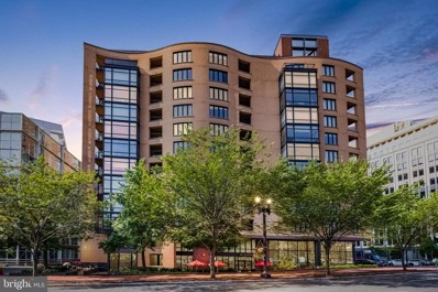 1010 Massachusetts Avenue NW UNIT 303, Washington, DC 20001 - #: DCDC442288