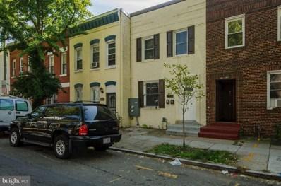 1641 Gales Street NE, Washington, DC 20002 - #: DCDC442316
