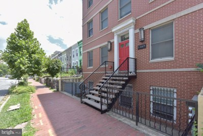 1367 Florida Avenue NE UNIT 401, Washington, DC 20002 - #: DCDC442344