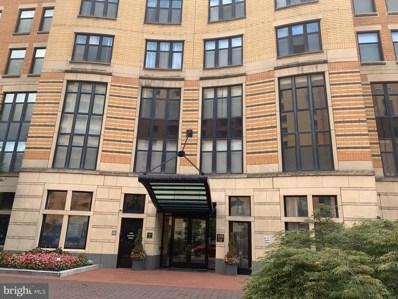 400 Massachusetts Avenue NW UNIT 618, Washington, DC 20001 - #: DCDC442448